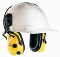 Howard Leight by Honeywell Bilsom Impact Tactical HardHat Model Ear Muffs (NRR 21-23)