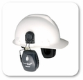 Howard Leight by Honeywell Bilsom Leightning L2H HardHat Ear Muffs (NRR 25)