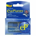 Cirrus EarPlanes ep2 Ear Plugs for Flying (NRR 20)