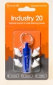 Crescendo Industry 20 Natural Sound Ear Plugs