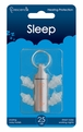 Crescendo Sleep Ear Plugs (NRR 16)