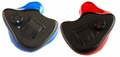 Earasers™ Custom Fit BigShots™ Digital Hunting Hearing Aids w/ Sound Compression & Enhancement (NRR 29) (1 Pair w/Accessories)