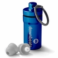 DownBeats Concert Hearing Protection Reusable Ear Plugs (NRR 18)