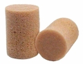 E-A-R Classic PVC Foam Beige Ear Plugs (NRR 29) (Box of 200 Pairs)