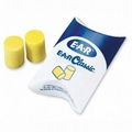 E-A-R Classic PVC Foam Ear Plugs in Pillow Pack - Average (NRR 29) (Box of 200 Pairs)