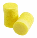 E-A-R Classic PVC Foam Ear Plugs (NRR 29) (200 Pairs in Poly Bags)