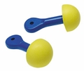 E-A-R Express Pod Plugs No-Roll Foam Earplugs (NRR 25)