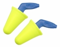 E-A-R Push-Ins SofTouch No-Roll Foam Ear Plugs (NRR 31) (Box of 200 Pairs)