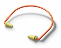 E-A-Rflex 28 320-1000 Semi-Aural Banded Earplugs (NRR 28) (One Band w/Tips)