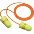E-A-Rsoft SuperFit UF Foam Earplugs Corded (NRR 33)