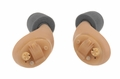 Earasers™ BigShots™ Digital Hunting Hearing Aids w/ Sound Compression & Enhancement (NRR 29) (1 Pair w/Accessories)