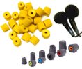 Replacement Earphone Tips and Accessories