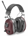 Elvex QuieTunes AM/FM Radio Ear Muffs (NRR 22)