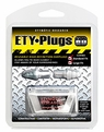 Etymotic ER20-SFT COMBO-P HD High-Definition Ear Plugs Combo Pack (NRR 12) (1 Pair Standard + 1 Pair Large + Cord + Case)