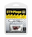 Etymotic ER20-SFT-FROST-P ER20-SFT-WHITE-P Ety-Plugs HD High-Definition Ear Plugs (NRR 12) (One Pair, with Cord, and Case)