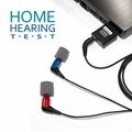 Etymotic Home Hearing Test