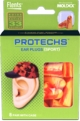 Flents PROTECHS Sport Foam Ear Plugs (NRR 33) (8 Pairs)