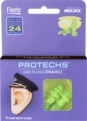 Flents PROTECHS™ Travel Reusable Ear Plugs (NRR 24/4)