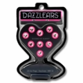 Hearos Dazzlears Bling Ear Plugs (NRR 32)