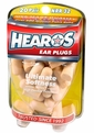 Hearos 2525 Original Formulation Ultimate Softness UF Foam Ear Plugs (NRR 32) (20 Pairs)