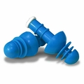 Hearos F4 Series 7421 Reusable Ear Plugs (NRR 27)