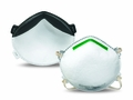 Honeywell 14110391 SAF-T-FIT Plus N1115 N95 Particulate Respirator with nose seal, and clip (N95) (Case of 200 Masks)