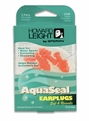 Howard Leight by Honeywell AquaSeal® Swimming Ear Plugs (NRR 24) (2 Pairs)