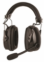 Howard Leight by Honeywell Sync Wireless BlueTooth Headset Black in Industrial Package (NRR 25)
