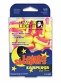 Howard Leight by Honeywell - Leight Sleepers Foam Ear Plugs for Sleeping (NRR 32) (20 Pair Pack)