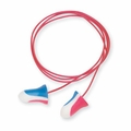 Howard Leight by Honeywell MAX USA UF Foam Ear Plugs Corded (NRR 33)