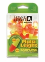 Howard Leight by Honeywell Multi Leight™ Dual-Ended Foam Ear Plugs (NRR 31) (10 Pairs)