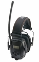 Howard Leight by Honeywell Sync™ Electo® Digital Electronic FM Radio Ear Muffs with Surround Sound (NRR 25)