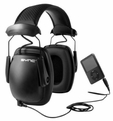 Howard Leight by Honeywell Sync Stereo Ear Muffs (NRR 25)