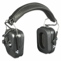 Hyskore Tactical Over and Out Stereo LED Hearing Protection Ear Muffs (NRR 24)