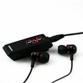 Jabees IS901 Bluetooth v3.0 Wireless Stereo Headset w/ Bluetooth Receiver