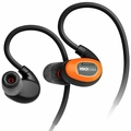 ISOtunes PRO IT-01 OSHA-Compliant Noise Isolating Bluetooth Earbuds with Wireless Music + Calls + Hearing Protection (NRR 27)