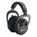 Mack's Live Fire Electronic Shooting Earmuffs (NRR 25)