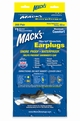 Mack's Pillow Soft Silicone Moldable Earplugs (NRR 22) (200 Pair Dispenser Carton)