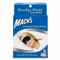 Mack's Shut-Eye Shade Sleep Mask