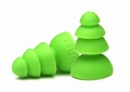 Moldex Comets Reusable Ear Plugs (NRR 25) (Box of 50 Pairs)