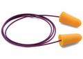 Moldex Softies® 6650 UF Foam Ear Plugs Corded (NRR 33) (Box of 100 Pairs)