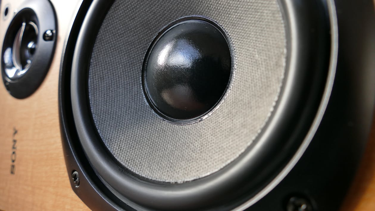 Npsf Low Frequency Sounds Ears And Speakers Protector