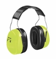 Peltor H10A Hi-Viz Headband Model Ear Muffs (NRR 30)