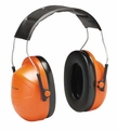 Peltor H31A Hi-Viz Headband Model Ear Muffs (NRR 22)