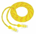 Peltor Next Tri-Flange Reusable Ear Plugs Corded (NRR 26) (Box of 100 Pairs)