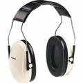 Peltor Optime 95 H6A/V Headband Model Ear Muffs (NRR 21)