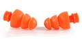 Pluggerz Shoot All-Fit Reusable Earplugs (NRS 26.2-32.7)