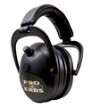 Pro Ears Gold II 26 Electronic Shooting Ear Muffs (NRR 26)