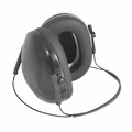Radians Lowset™ Neckband Model Ear Muffs (NRR 19)