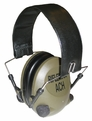 Rifleman ACH Electronic Hearing Protection Ear Muffs (NRR 21)